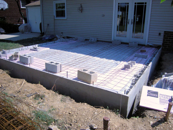 Carterworx Llc Improving Homes Since 1985