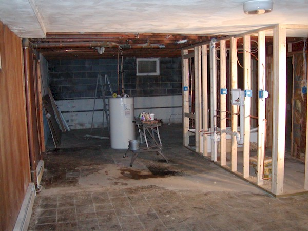 Carterworx Llc Interior Remodeling Basements