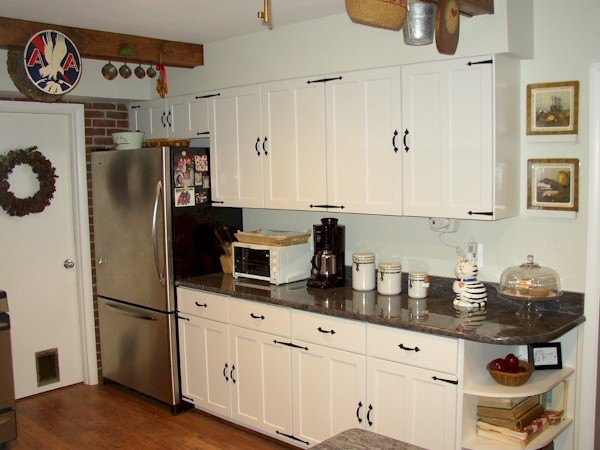 Interior Remodeling ... Kitchens