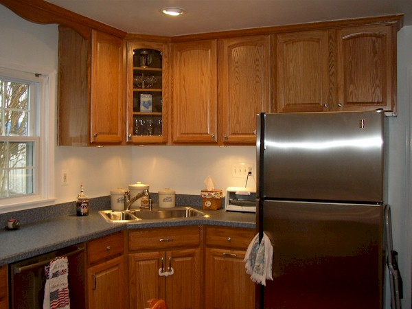 Carterworx Llc Interior Remodeling Kitchens